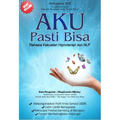"Buku Pengembangan Diri Best Seller Buku Best Seller ""aku Pasti"
