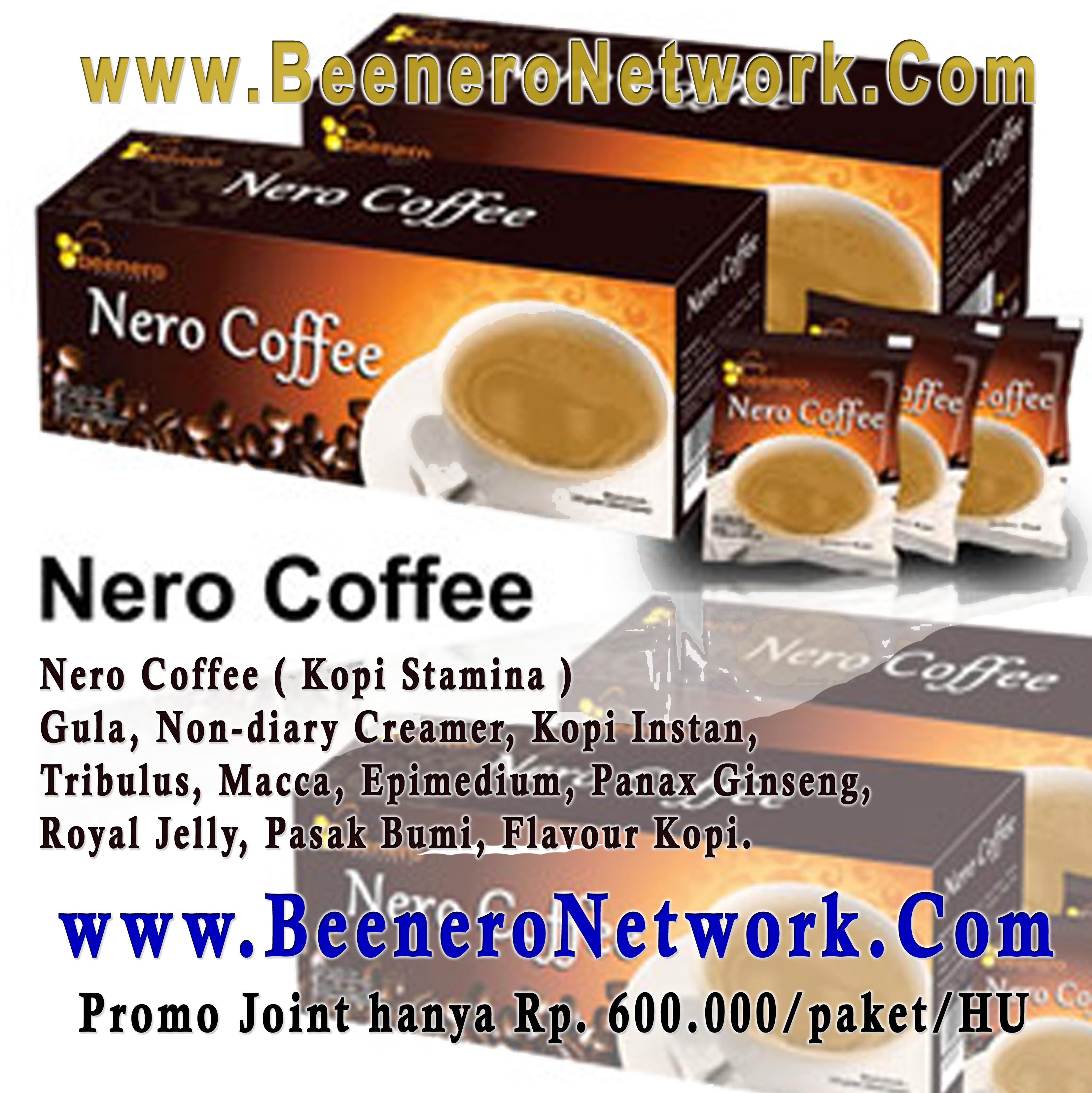 Dengan adanya Beenero Quantum System, peluang sukses dalam bisnis ...